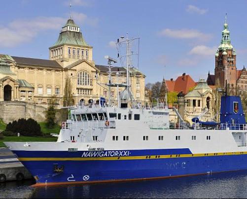 Морской университет в Польше