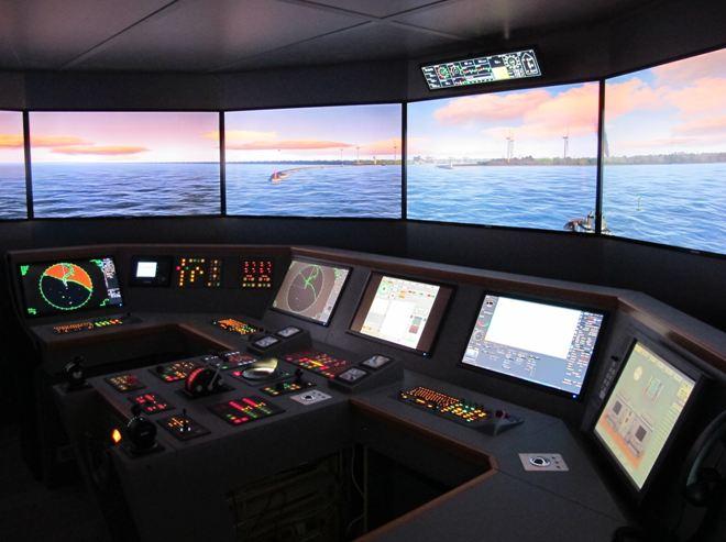 Стажировка - Морская Академия Щецин
