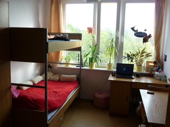 Морская Академия Щецин общежитие